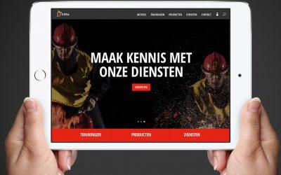 Onze website is vernieuwd