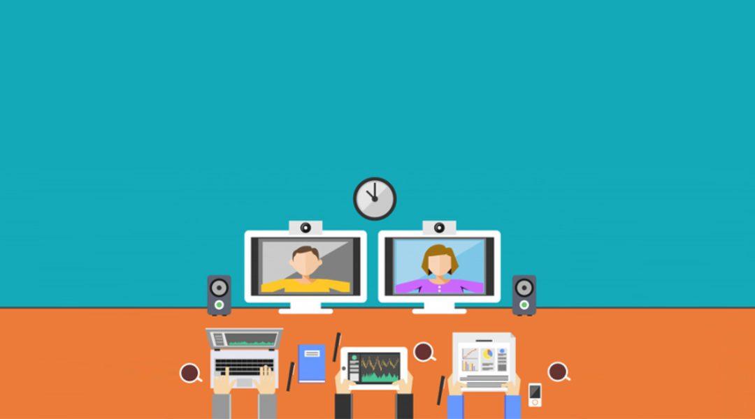 De Digital Classroom zorgt dat je bijblijft