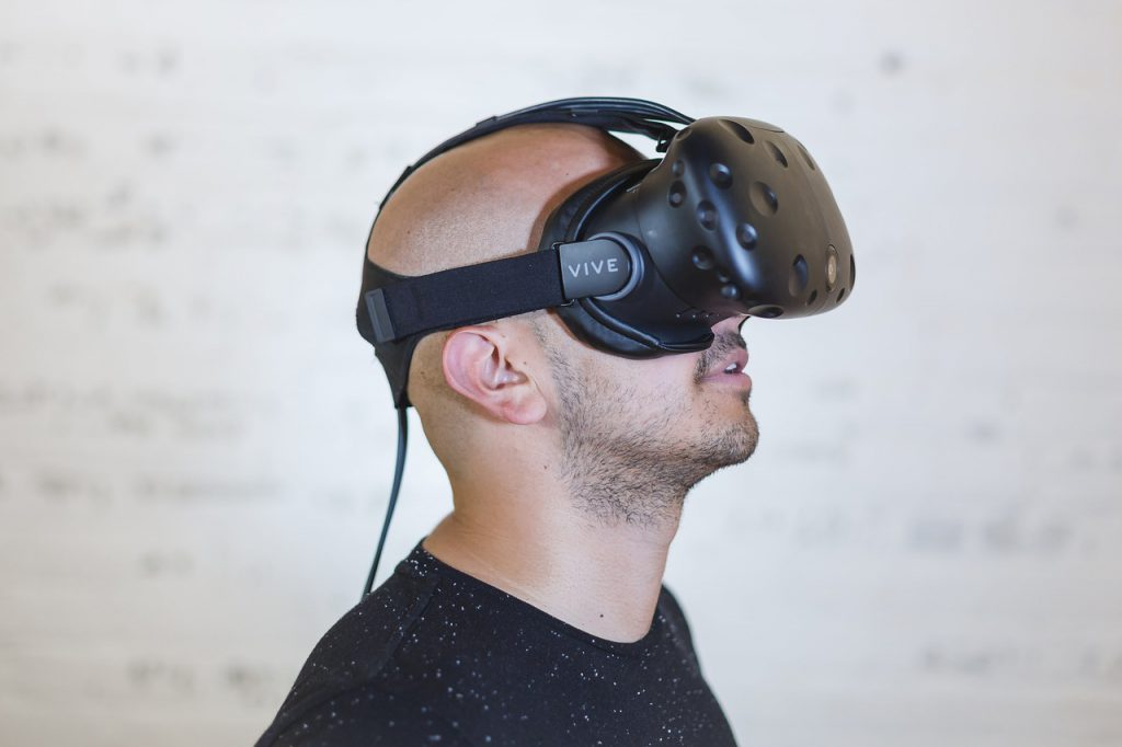 Virtual Reality bij BHV