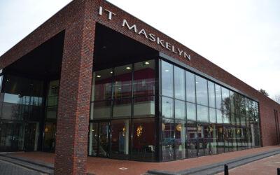 Pop-up locatie Groningen