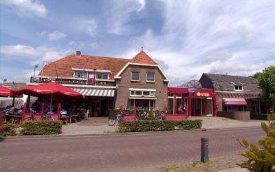 Pop-up locatie Nijmegen / Oss
