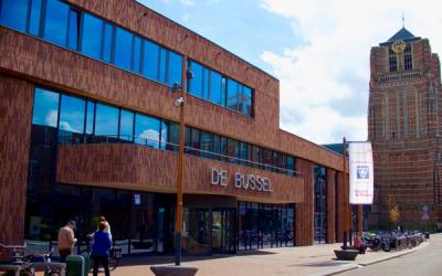 Pop-up locatie Oosterhout