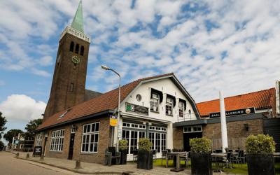 Pop-up locatie Alkmaar