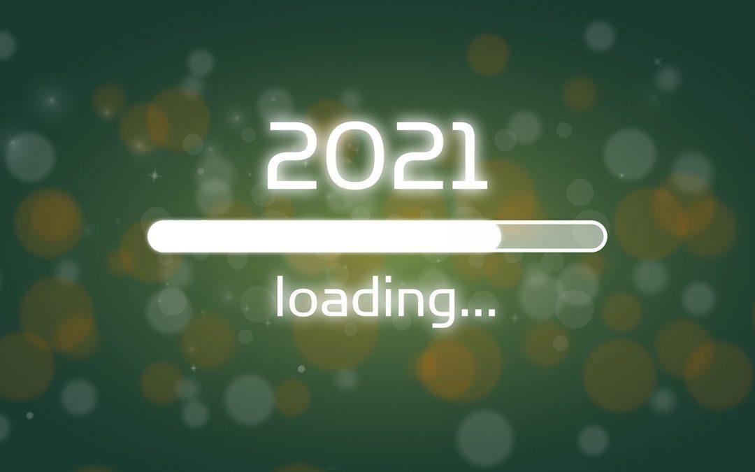 Trainen in 2021. Hoe gaan we verder?