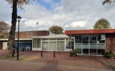 Pop-up locatie Grashoek