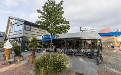Pop-up locatie Surhuisterveen
