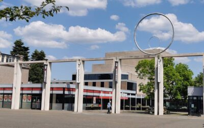 Pop-up locatie Hoogeveen