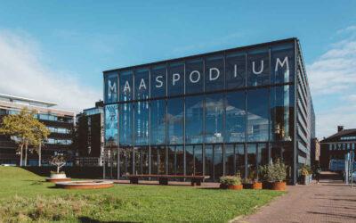 Pop-up locatie Rotterdam